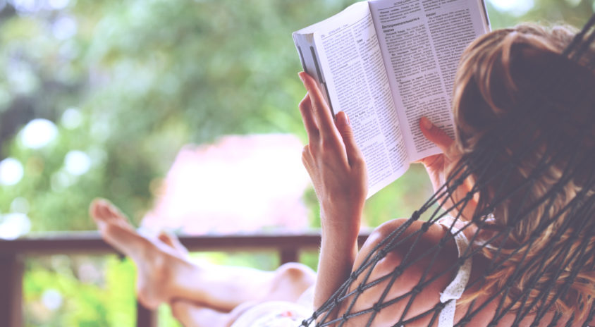 7 Books to Read to Magnetize More Love