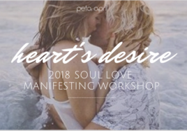 how to manifest soul love this year